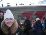 Зимние рейсы. Санкт-Петербург. Домой.